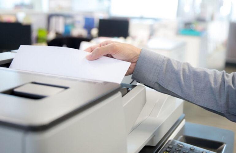 zarzadzanie drukiem